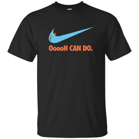 Mr. Meeseeks OoooH Can Do Logo Shirt