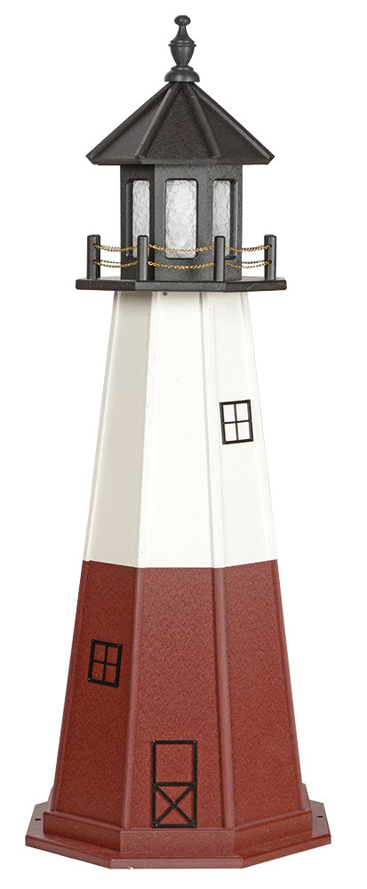 Poly Vermillion, Ohio Lighthouse