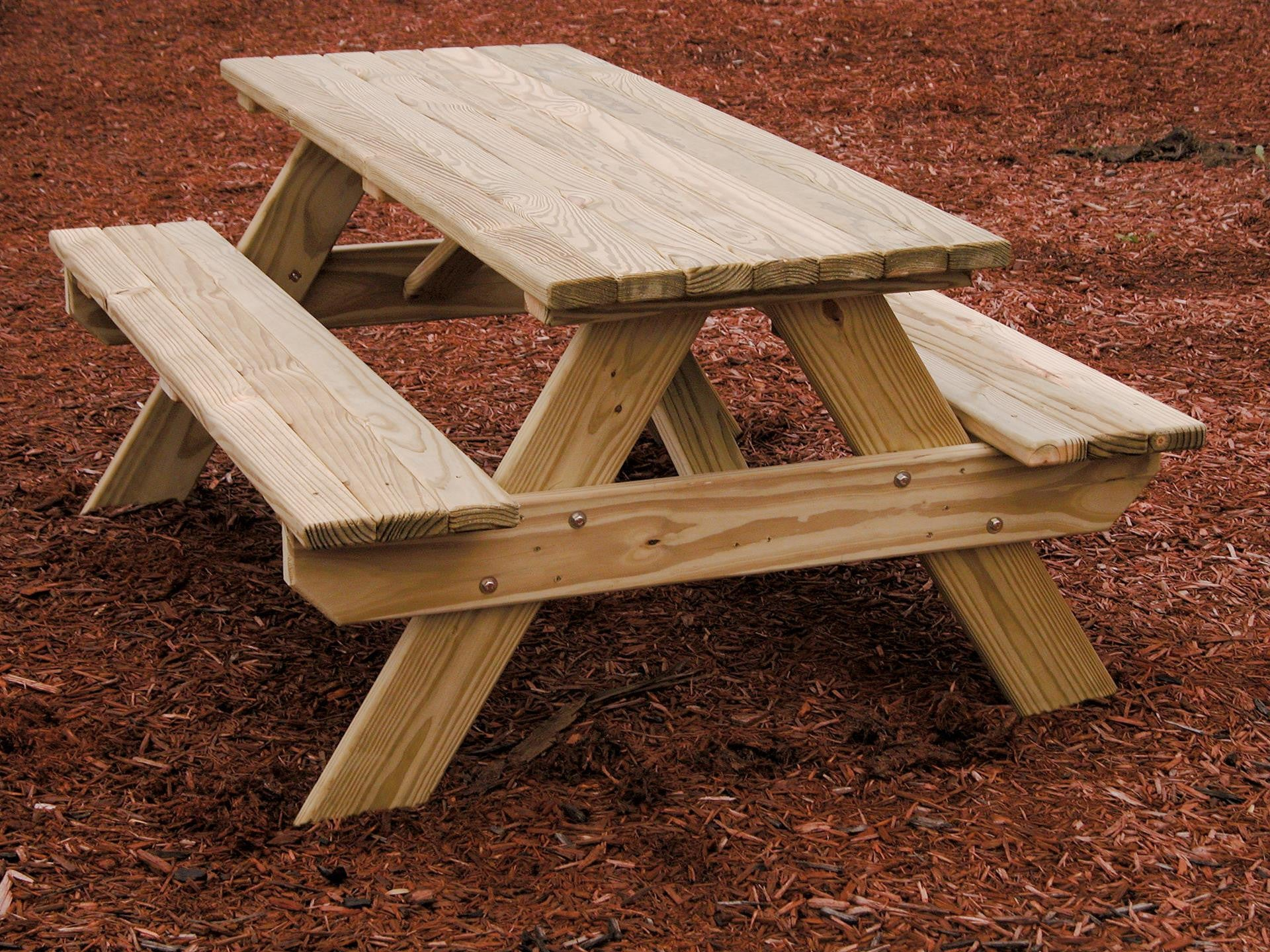 Youth Picnic Table