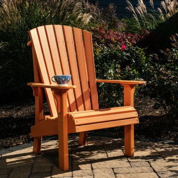 Poly Royal Adirondack Chair