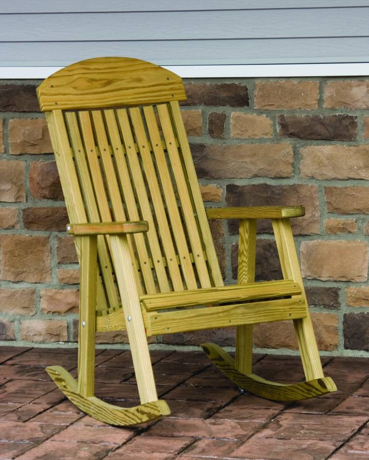 Porch Rocker