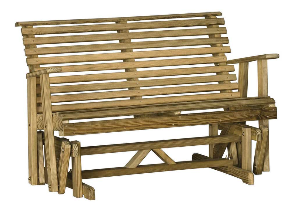 Wooden Lawn Furniture
