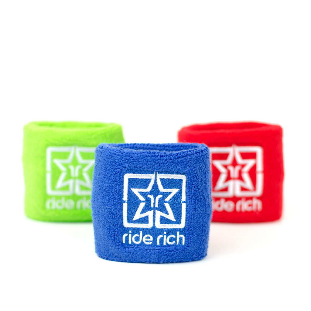 RR Emblem Rich Sox {Colours}