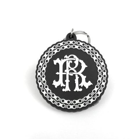 RR Filigree & Chains Keychain