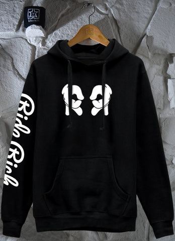 Rep Life On Two Pullover Hoodie 1