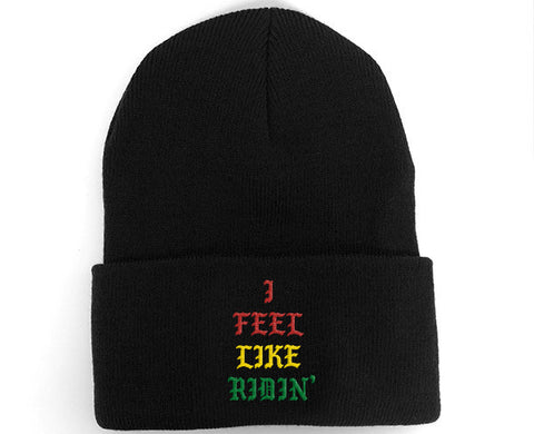 All Day Everyday Knit Beanie