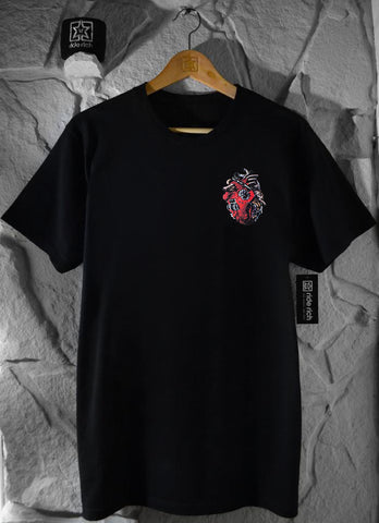 Heart of a Rider Tee