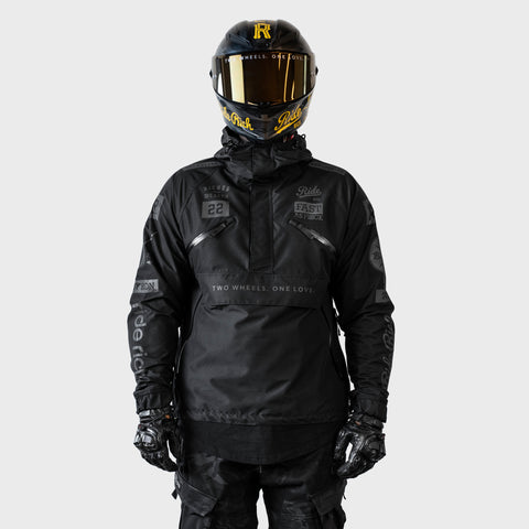 Concord™ Armoured Anorak Jacket {RR GP}