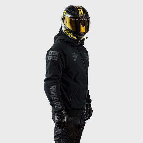 Regency™ Armoured Softshell Hooded Jacket {Pursuit} [PRE-ORDER] Limited Time
