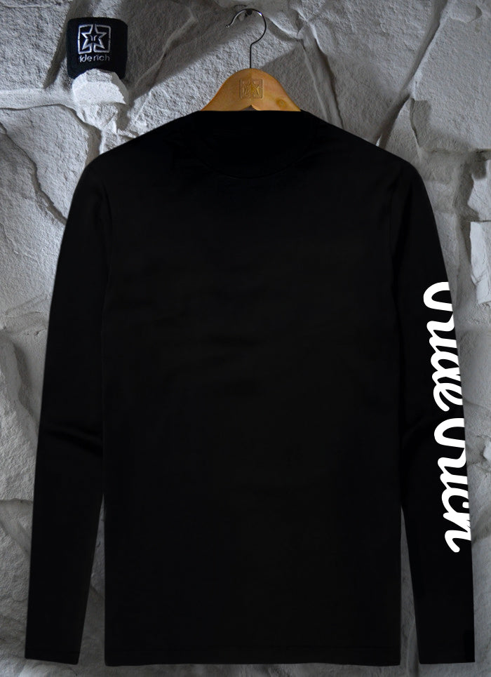 Rep Life On Two L/S Tee