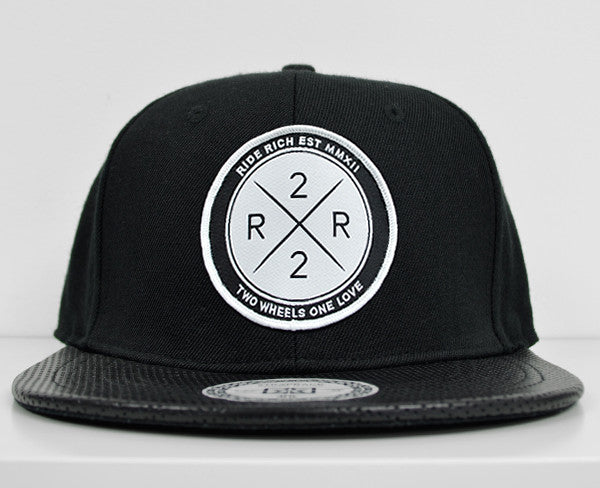Official Seal Strapback
