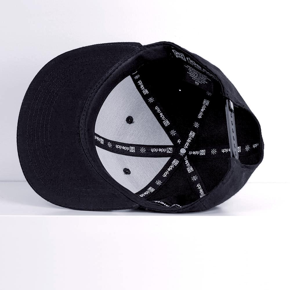 Been Fast Snapback/Strapback