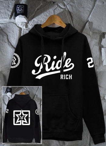RR Squad Pullover Hoodie