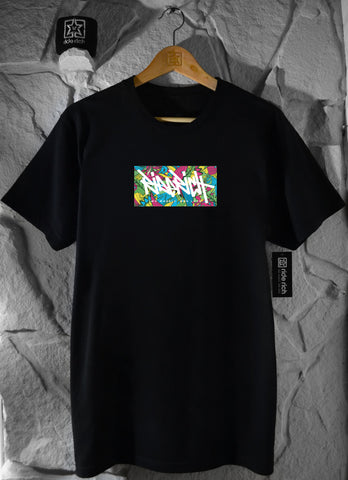 RR Tropical Tag Tee