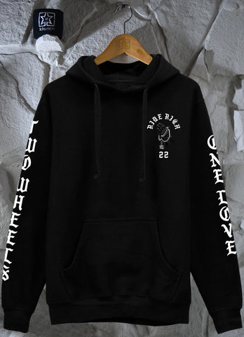 Trust No Other Pullover Hoodie