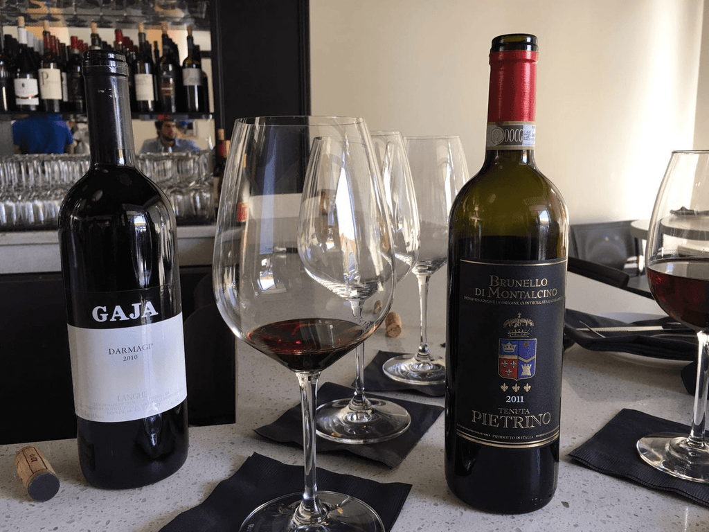 Everything You Need To Know About Brunello Di Montalcino