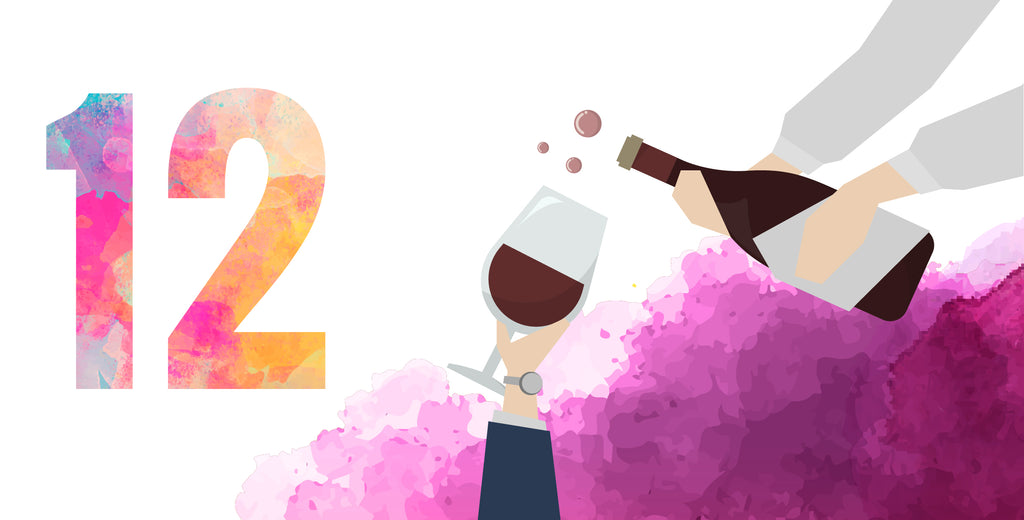 12 Interesting Facts About Red Wine