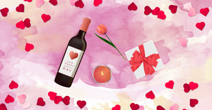 Finest Wines for You and Your Sweetheart this Valentine's Day
