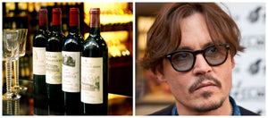 Can Johnny Depp Actually Spend $30,000 Per Month on Wine?