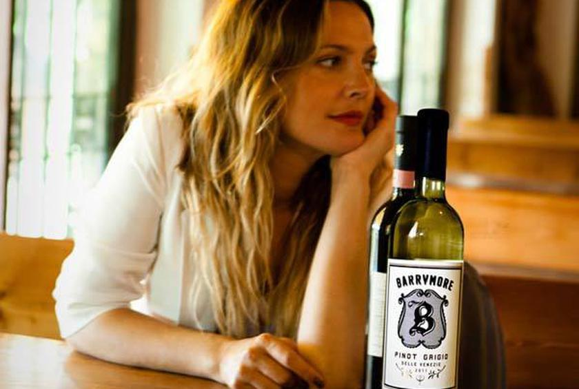 Here Are the Top 10 Celebrities Wineries, According to Vivino