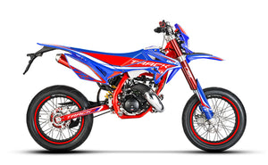 BETA MOTARD RR 2T 50 TRACK LIMITED MY2020