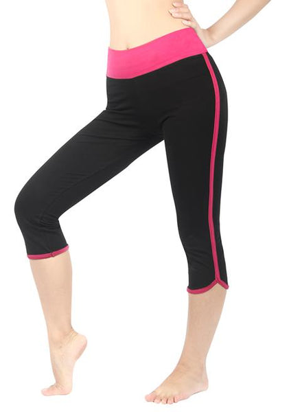 iLoveSIA Womens Summer Daily High-Rise Legging Yoga Pants Gym Pants - iLoveSIA