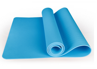 iLoveSIA Yoga and Pilates Mat Thick High Density Non-Slip Yoga Mat - iLoveSIA