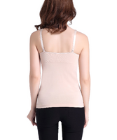 iLoveSIA Hands-Free Pump&Nurse All-in-one Nursing Tank with Built in Hands-Free Pumping Bra - iLoveSIA