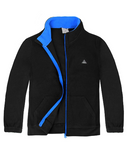 iLoveSIA Classic Full Zip Fleece Jacket S-XL Large - iLoveSIA