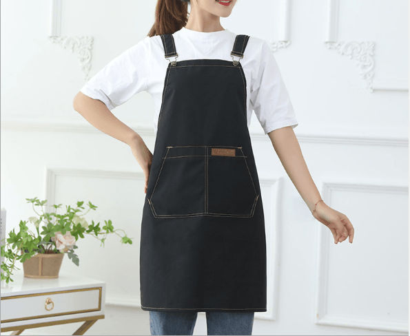 iLoveSIA Apron Custom Design Heat Press Vinyl BBQ Cook Grill Barbeque - iLoveSIA