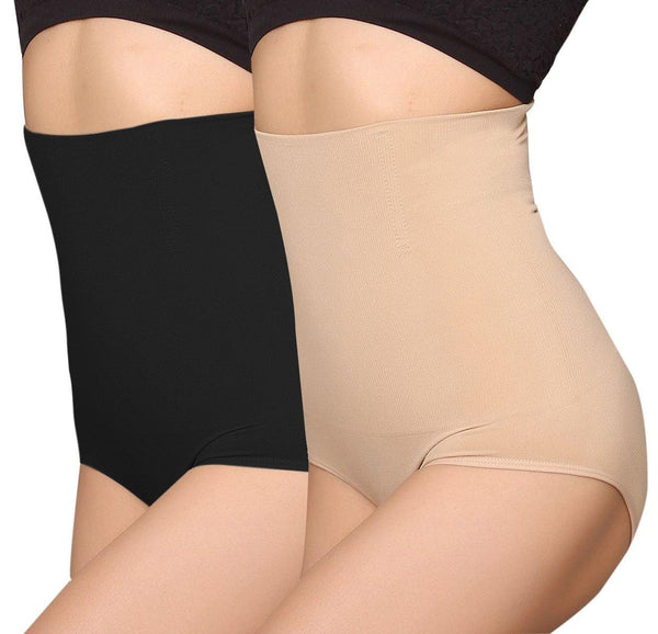 iLoveSIA 2PACK Women High Waist C-Section Recovery Slimming Panties - iLoveSIA