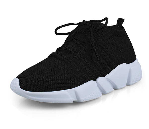 iLoveSIA Men Running Shoes Sports Trainers Casual Sneakers for Gym - iLoveSIA