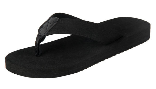 iLoveSIA Mens Casual Beach Flip Flops Non Slip Shower Thong Sandals - iLoveSIA