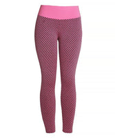 iLoveSIA Womensy 7/8 Legging Yoga pants Gym Pants Stretch Motion Pants - iLoveSIA