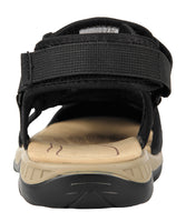 iLoveSIA Men's Sandals Beach Leisure Athletic-Outdoor Shoes-rear view