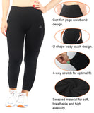 iLoveSIA Womens Running Leggings Plus Size Fitness Yoga Pants - iLoveSIA