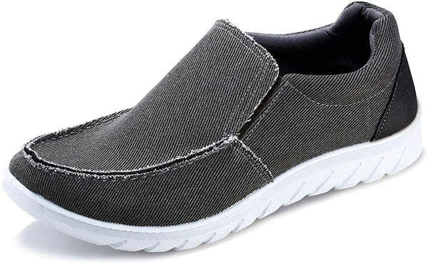 iLoveSIA Men's Comfort Casual Daily Shoes Slip-on Walking Loafer - iLoveSIA