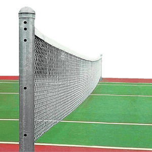 Flex-i-Link Metal Tennis Net - Flex-i-Link