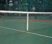 Load image into Gallery viewer, Flex-i-Link Woven Metal Tennis Net - Flex-i-Link