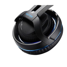 Load image into Gallery viewer, SADES Diablo Realtek Surround Gaming Headset Headphone with Mic
