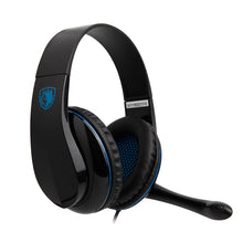 Load image into Gallery viewer, SADES T-Power Gaming Headphone with Mic