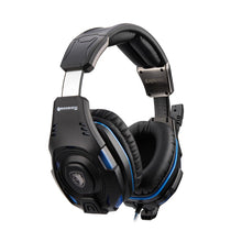 Load image into Gallery viewer, SADES Knight Pro (Bonglovi Audio) Gaming Headphone with mic