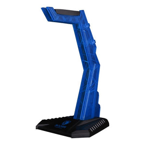 Sades Gaming Headphone Stand Holder Acrylic Desk Headphone Hanger