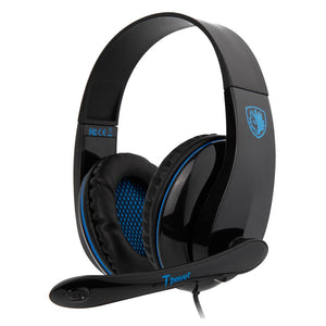 SADES T-Power Gaming Headphone with Mic