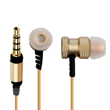 Load image into Gallery viewer, SADES Wing Gaming Earphone (Blue, Rose, Gold, Black)