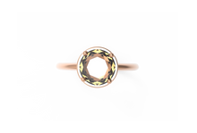Load image into Gallery viewer, Cities Diamond Engagement Ring | Dearest