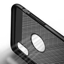 Load image into Gallery viewer, Ultra-thin Cooling Breathing Phone Case For iPhone