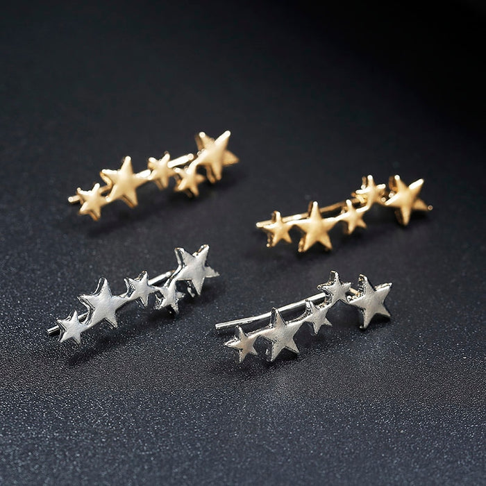 TP Moon Star Ear Climber