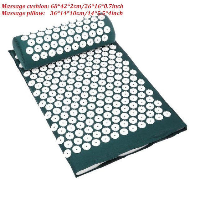 Trends Co™ Acupressure Therapy Massage Mat