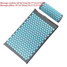 Load image into Gallery viewer, Trends Co™ Acupressure Therapy Massage Mat